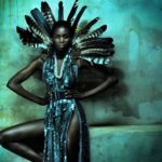 Fashion is not for African women