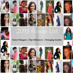 AfroElleMag 2013 Power List 150x150 Commentary