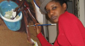 cropped pic 300x162 MsAfropolitan Boutique Interview Series – Shiri Achu of Shiri Achu Art