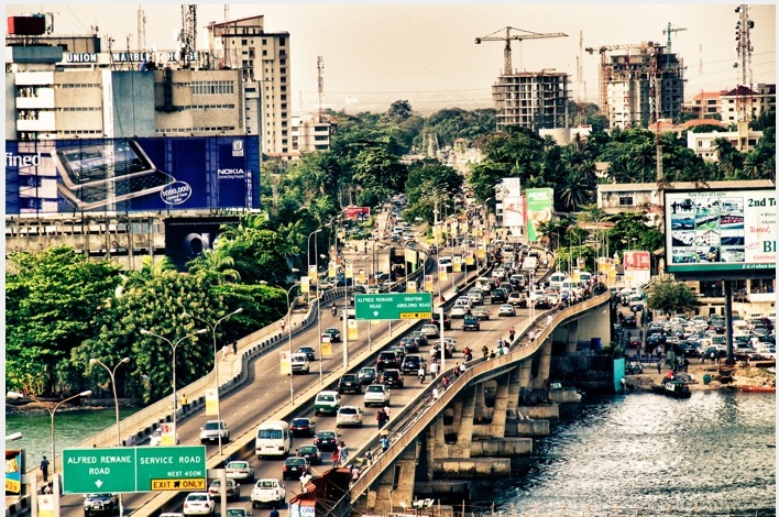 Picture 1 Why you should visit Lagos