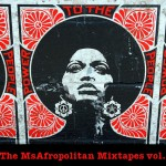 Celebrating African Music – The MsAfropolitan Mixtapes vol. 1