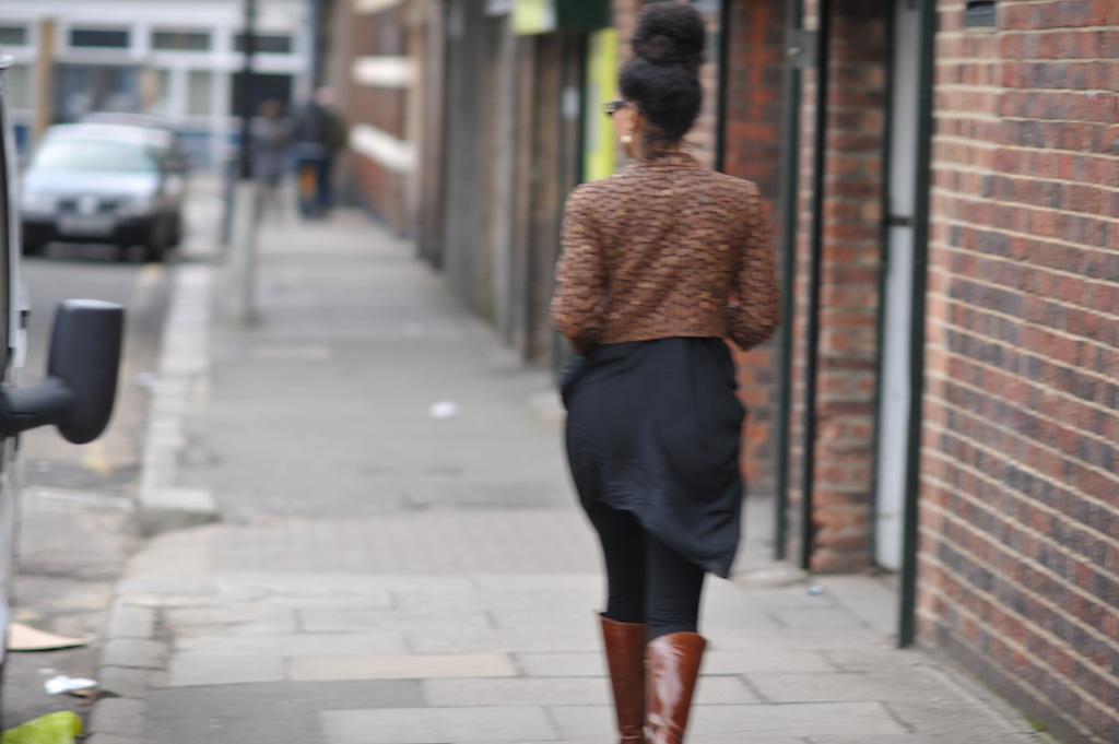 DSC 9709 Fashion blogging in Brixton