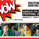 Mentor and panelist at Southbank Centre WOW-Women of the World festival