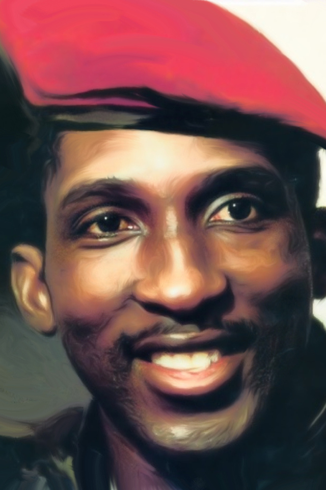 thomas sankara 7 Thomas Sankara quotes about women