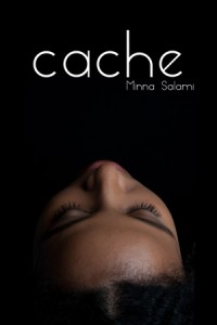 CACHE – A book of poems