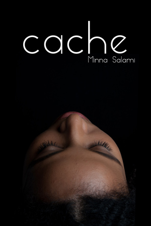 CACHE – An e-book of poems