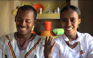 Gebeyehu Mesghana from Awra Amba 300x187 Awra Amba, an Ethiopian village where gender equality is real