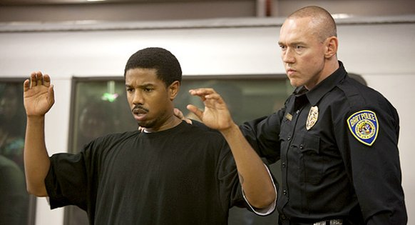 fruitvale1 Review of Fruitvale Station