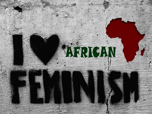 I heart African Feminism