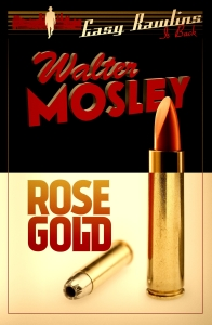 Rose Gold by Walter Mosley jacket image