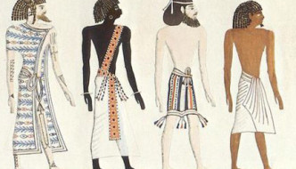 In which even the university of Cambridge admits that ancient Egypt was Black African