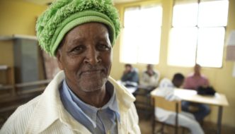 An African utopia in Ethiopia – On the need for imaginative ideas