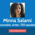 Listen to my Media Masters podcast on blogging, African marketplaces, feminist writing etc.