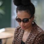 Fashion blogging in Brixton