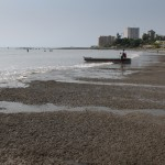 A postcard from Libreville