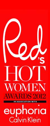 RedsHotWomanAwards