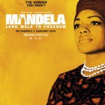 Winnie Mandela's derivative portrayal in a Long Walk to Freedom