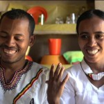 Awra Amba, an Ethiopian village where gender equality is real