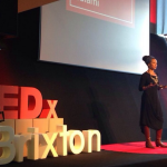 TEDxBrixton Talk – To change the world, change your illusions