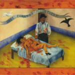 Frida Kahlo's few little pricks exposes male violence