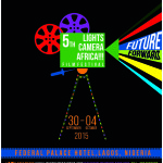 Future Forward – Lights, Camera, Africa Film Festival