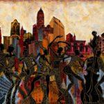 Afropolitanism and identity politics