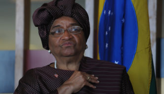 How Ellen Johnson Sirleaf failed the African feminist agenda